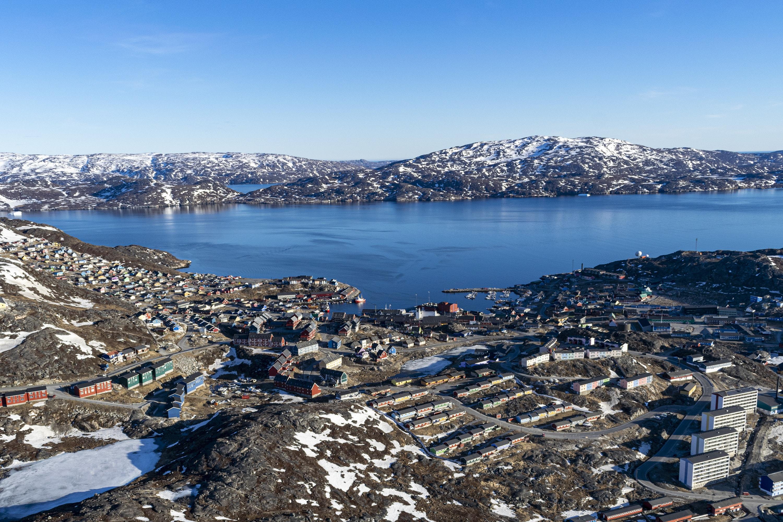 Foto: Qaqortoq